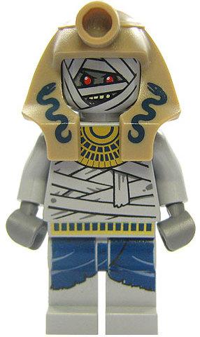 Mummy Warrior 2