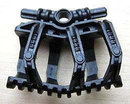 Bionicle Zamor Sphere Holder - Black