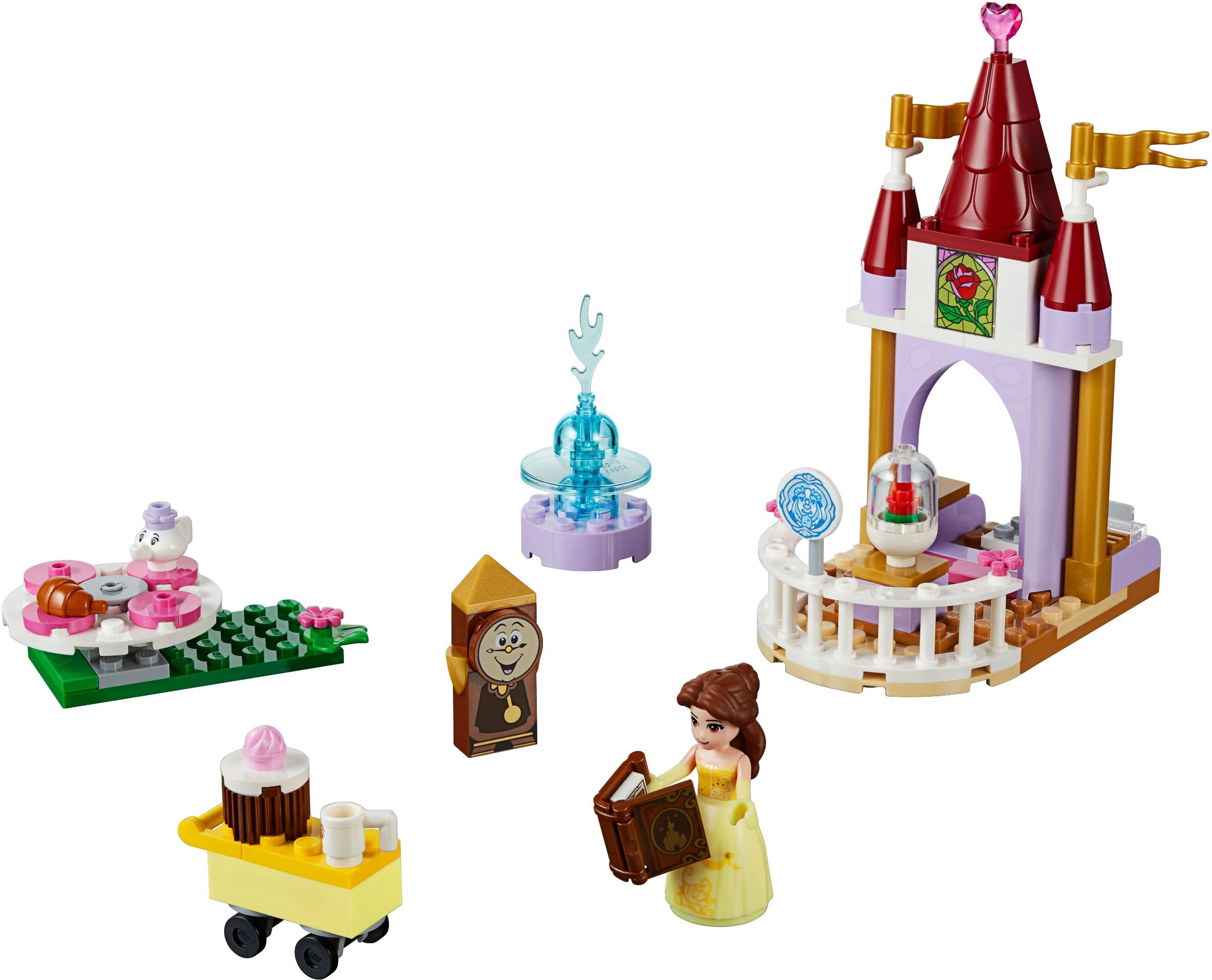 LEGO® Belle meséi