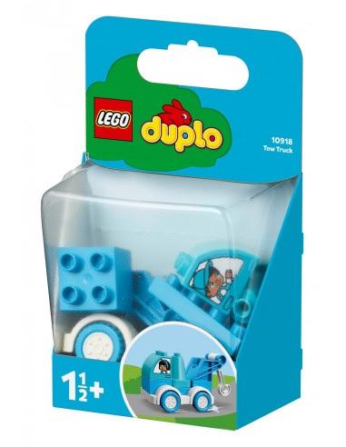 LEGO® 10918 - Autómentő
