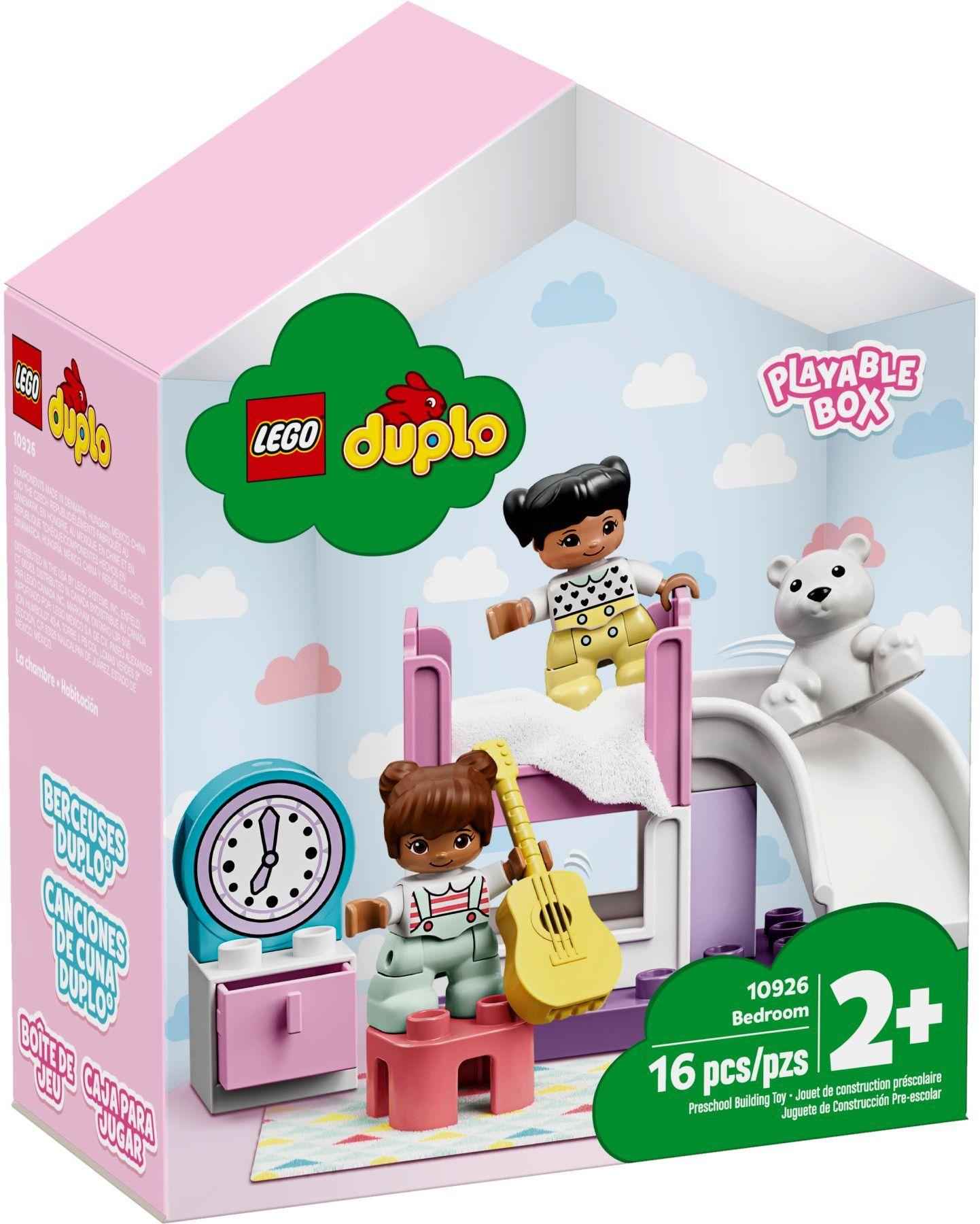 LEGO® 10926 - Hálószoba