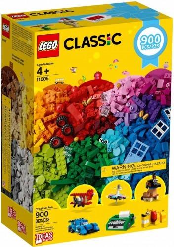 LEGO® 11005 - Kreatív szórakozás