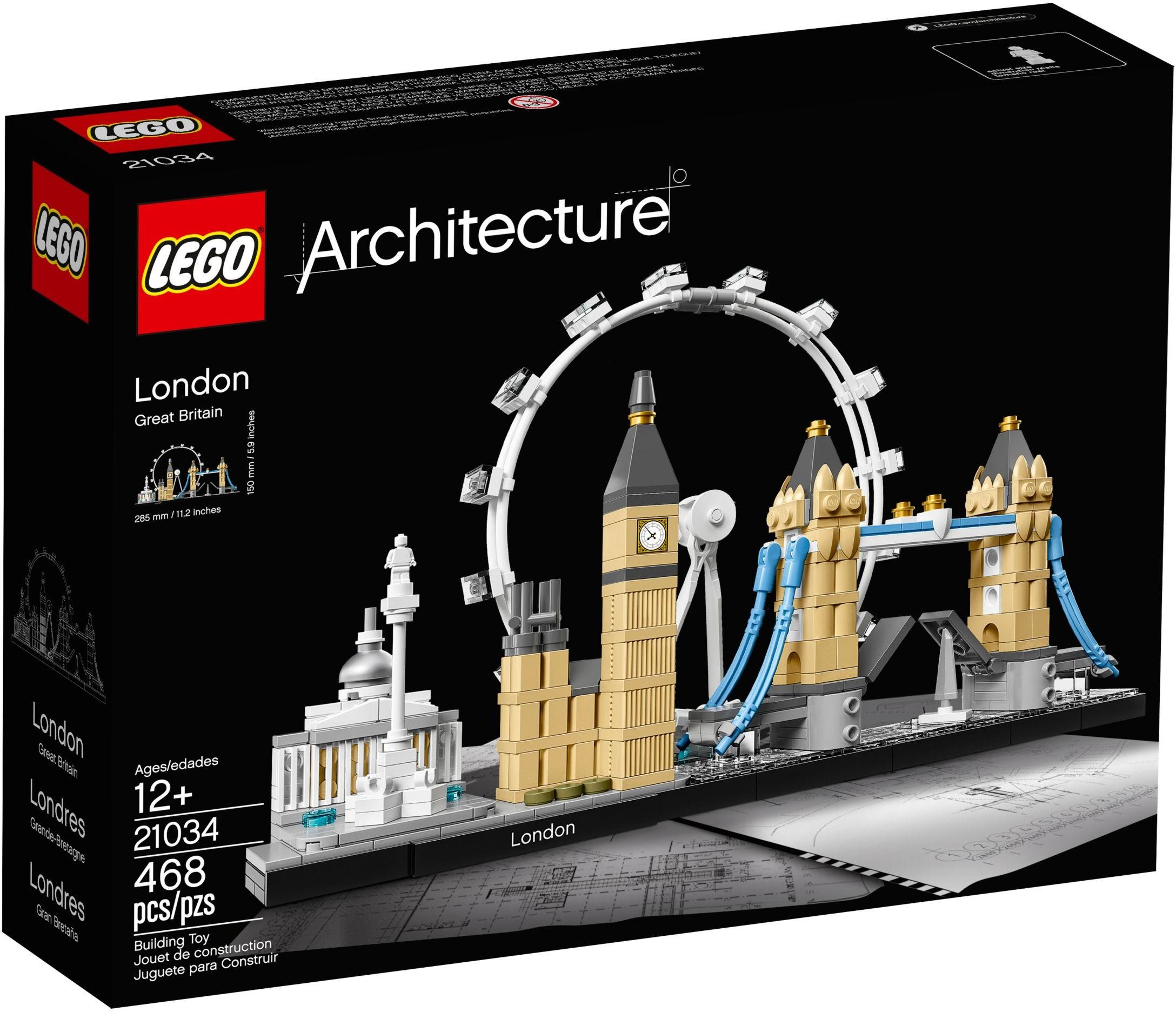21034 - London