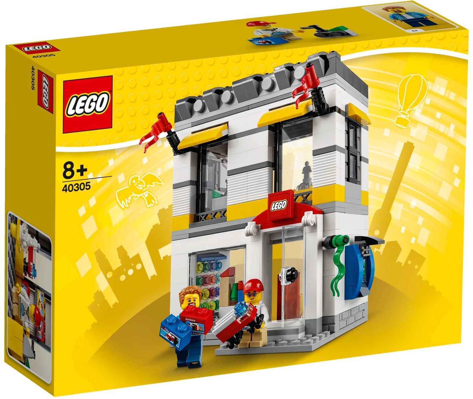 40305 - LEGO Brand Store