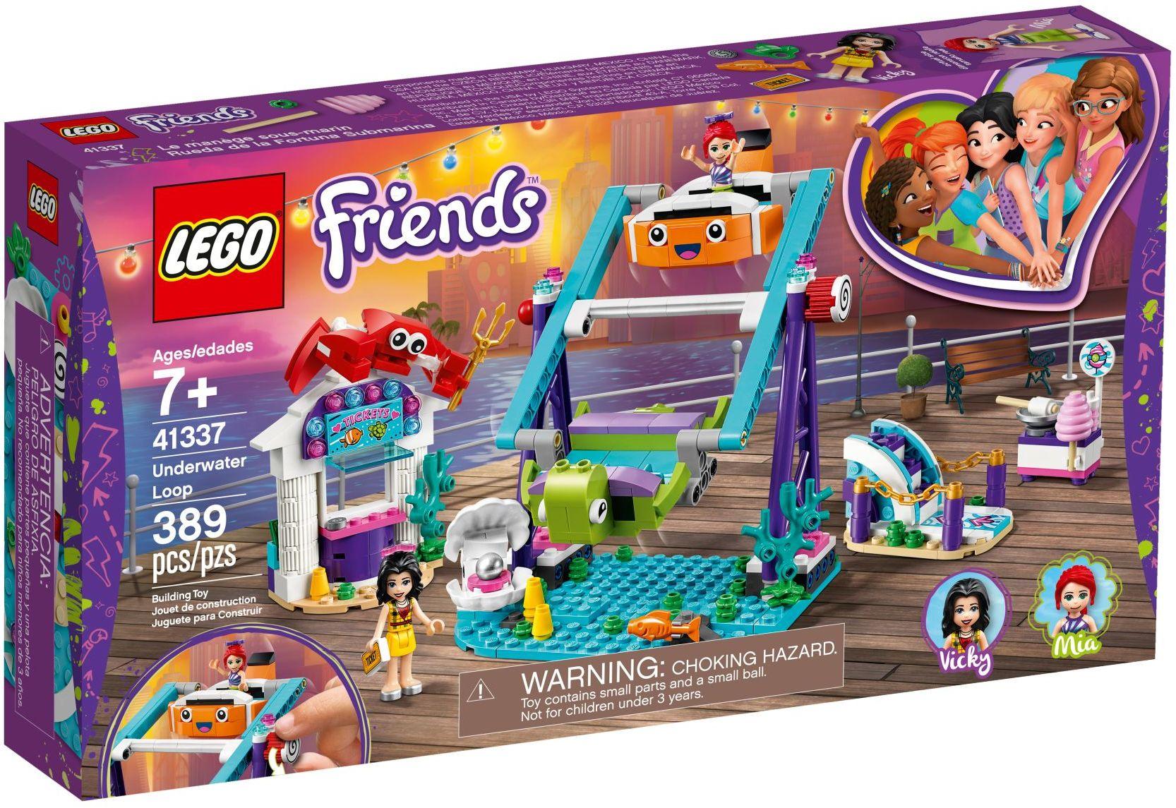 LEGO® Víz alatti hinta