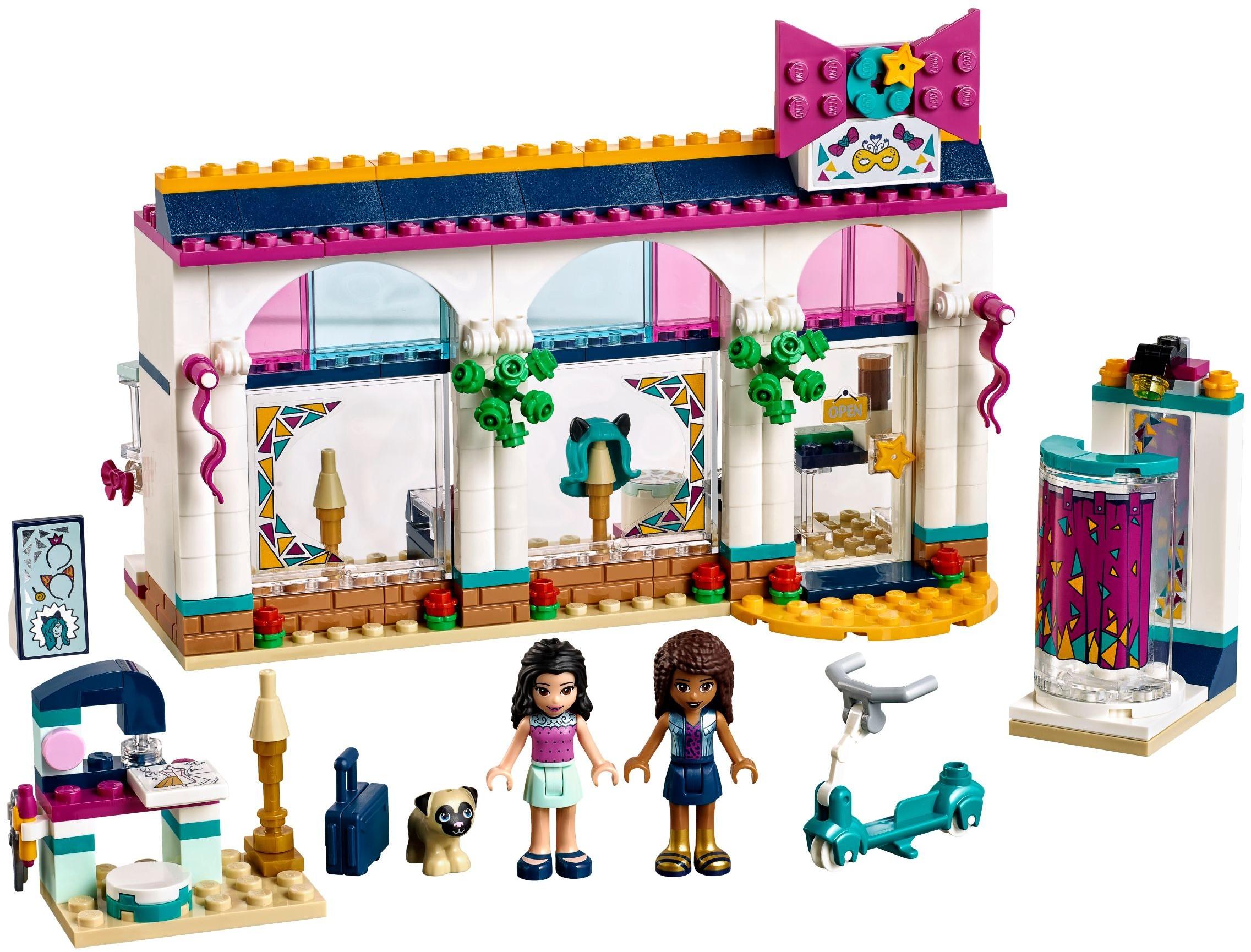 41344 - Andrea butikja