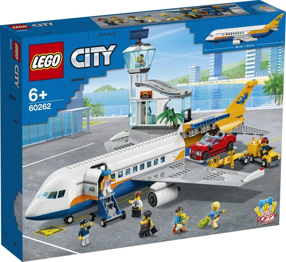 60262 - Utasszállító repülőgép