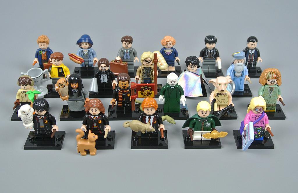 Harry Potter™ és a Legendás Lények