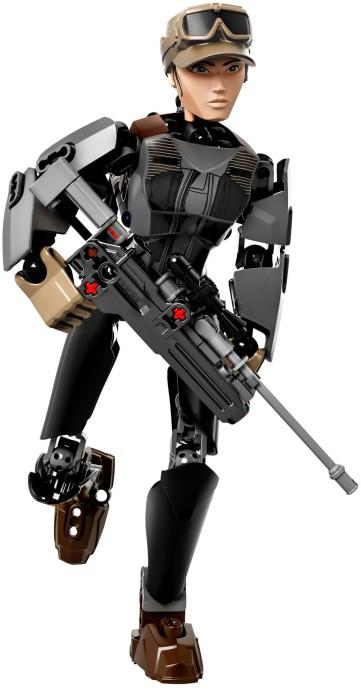 LEGO® Sergeant Jyn Erso