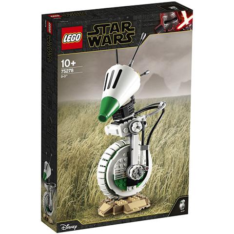 LEGO® 75278 - D-O™