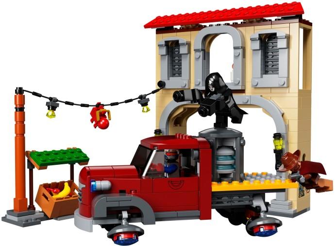 LEGO® Dorado leszámolás