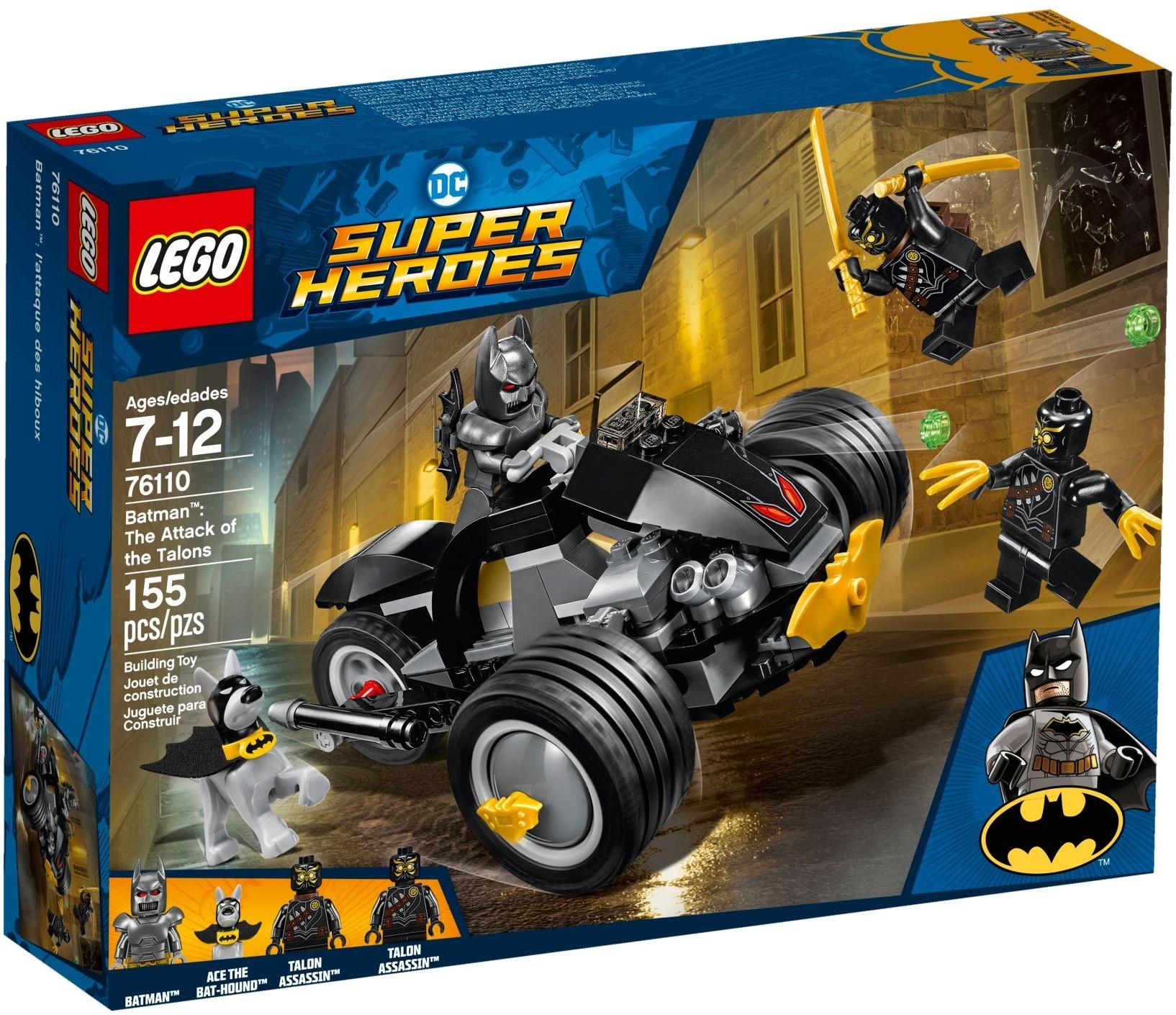 Batman™: A Karmok támadása