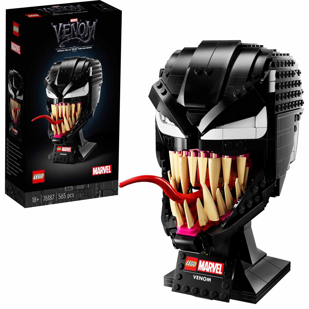 Super Heroes - Venom