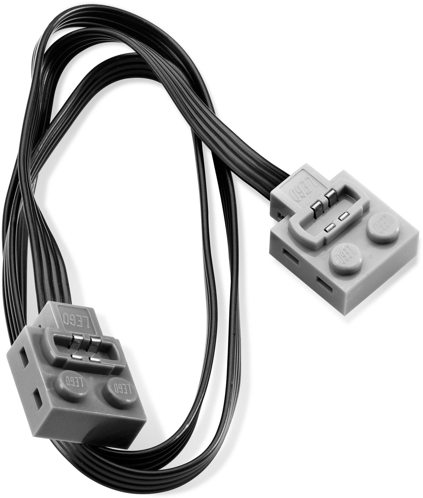 Power Functions hosszabbító zsinór 50 cm