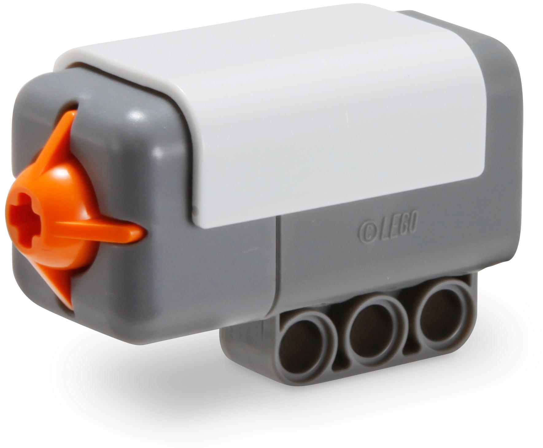 NXT Touch Sensor